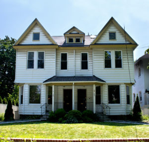 Tuckahoe NY Real Estate