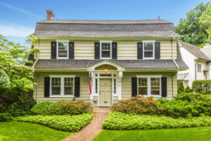Bronxville NY Real Estate