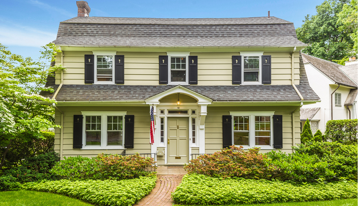 Buying a Home Advice