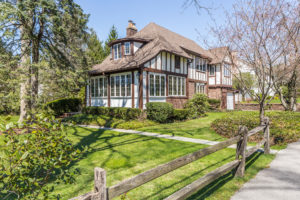 Bronxville Real Estate