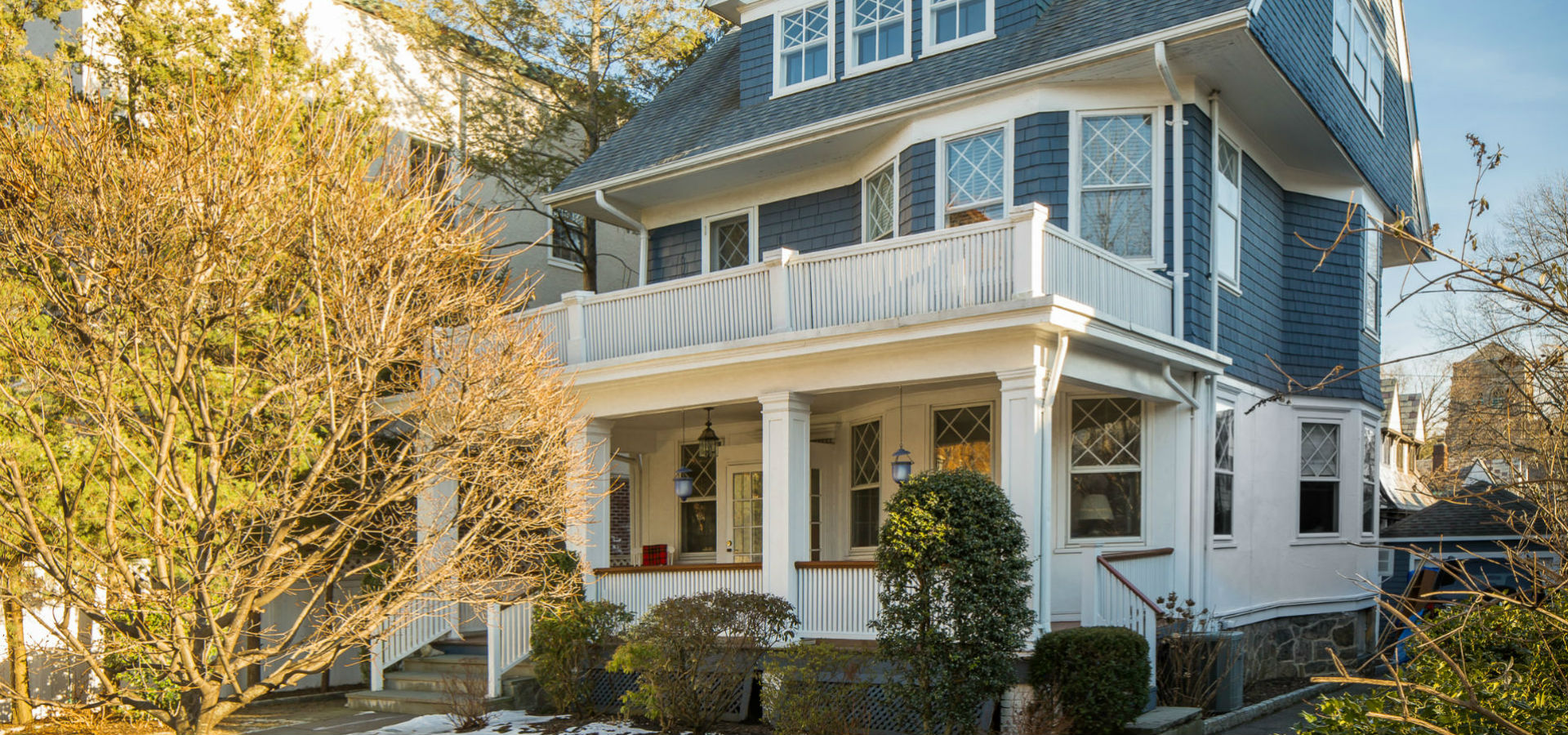 HOM Property Listing