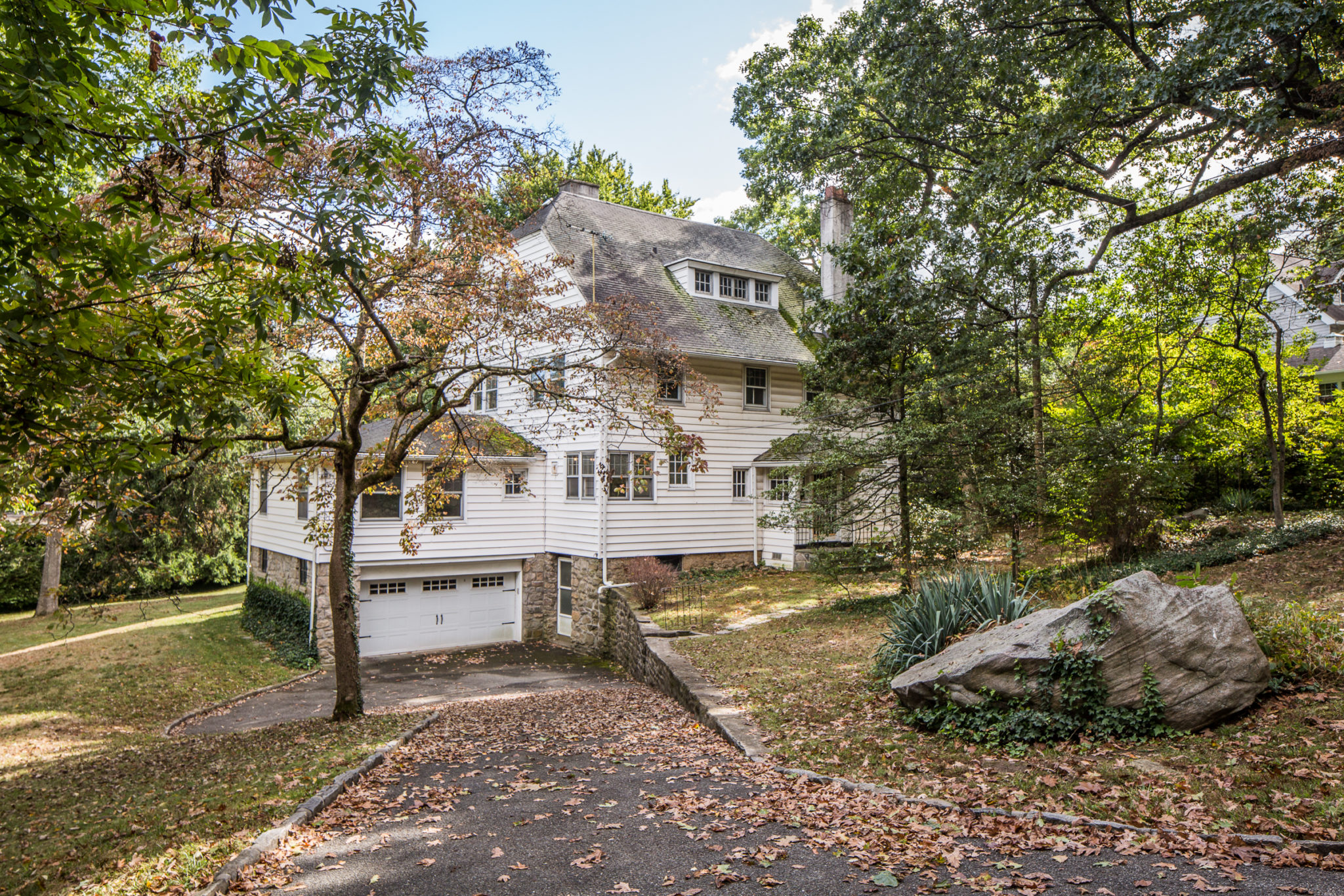 Bronxville Real Estate Agency