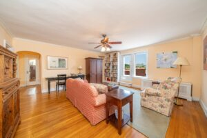 Bronxville Apartment for Sale